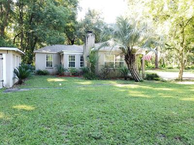 Ocala Single Family Home For Sale: 422 NW 24th Place