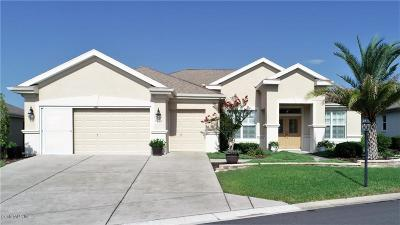 Spruce Creek Gc Single Family Home For Sale: 12102 SE 91st Terrace