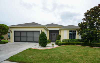 Ocala Single Family Home For Sale: 6720 SW 93rd Court
