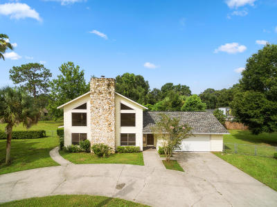 Ocala Single Family Home For Sale: 1420 SE 40th Terrace