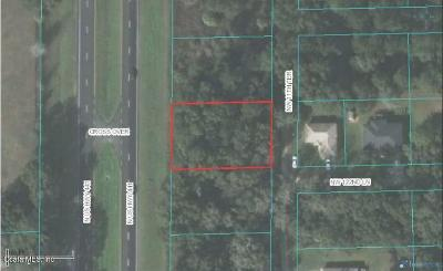 Citra Residential Lots & Land For Sale: Lot 9 N Us Hwy 441