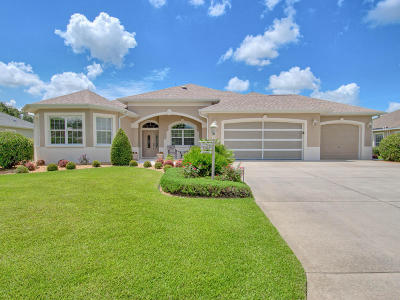 Single Family Home For Sale: 2164 Parris Island Place