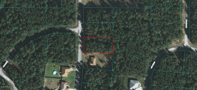 Kingsland Cntry Residential Lots & Land For Sale: SW 42nd Avenue