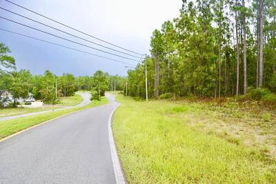 Citrus County Residential Lots & Land For Sale: 152 E Cypress Boulevard