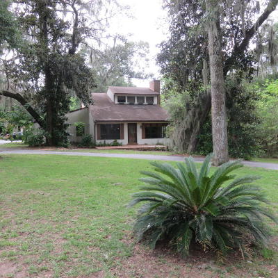 Single Family Home For Sale: 2380 SE 38th Street