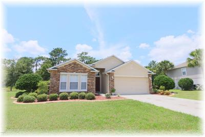 Single Family Home For Sale: 2486 NE 42 Road