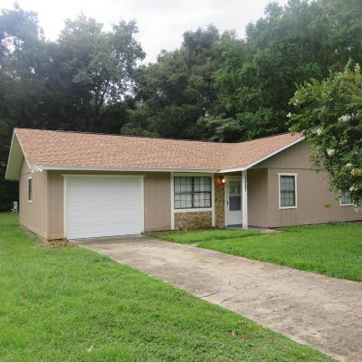 Summerfield Single Family Home Pending: 13787 SE 44th Avenue