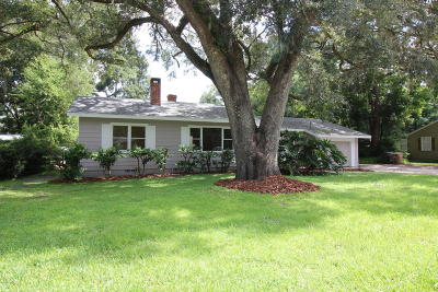 Single Family Home For Sale: 849 SE 24th St