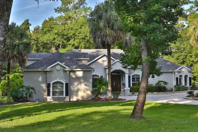 Ocala Single Family Home For Sale: 1850 SE 85th Road