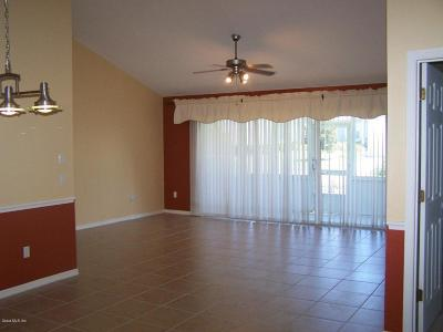 Ocala Rental For Rent: 2312 SW 20th Court