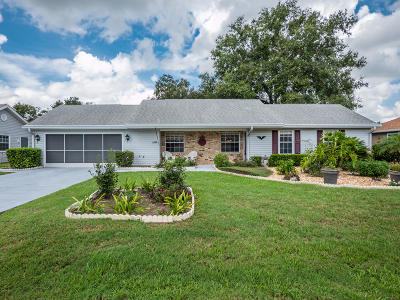 Quail Meadow Single Family Home For Sale: 3362 NW 44th Terrace
