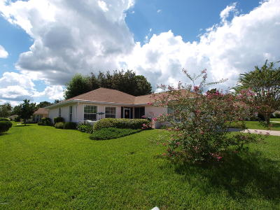 Ocala Single Family Home For Sale: 7130 SW 115th Loop