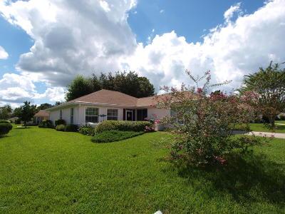 Oak Run Single Family Home For Sale: 7130 SW 115th Loop