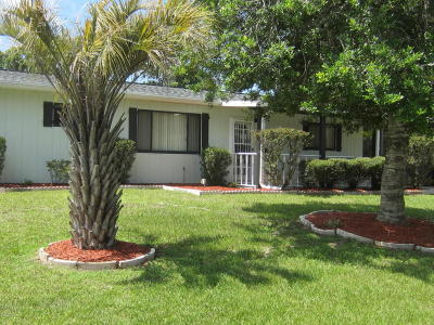 Pine Run Estate Single Family Home For Sale: 9030 SW 101st Lane