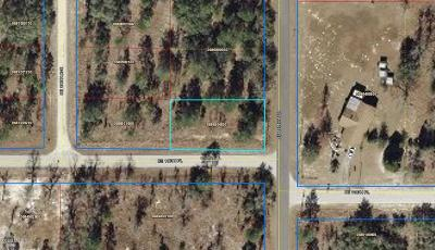 Rainbow Lake Es Residential Lots & Land For Sale: Lot 33 SE 136 Terrace