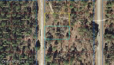 Rainbow Lake Es Residential Lots & Land For Sale: Lot 64 SE 134 Court