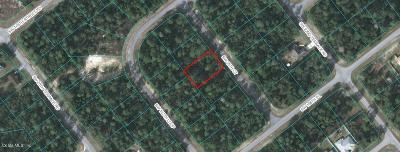 Residential Lots & Land For Sale: SW 25th Court
