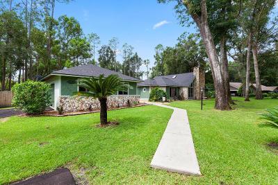 Ocala Single Family Home For Sale: 5340 NE 1st Lane