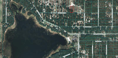 Rainbow Lake Es Residential Lots & Land For Sale: SW North Beach Rd