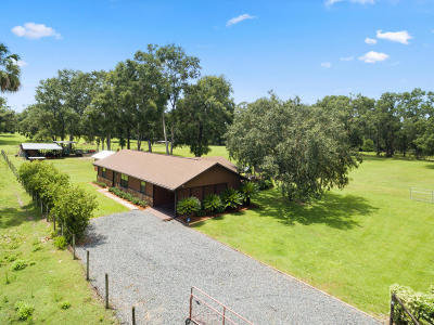Citra Farm For Sale: 17690 NE 16th Terrace