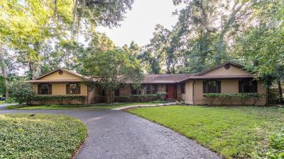 Deep Woods, Deep Woods N Single Family Home For Sale: 4031 SE 26th Court Road