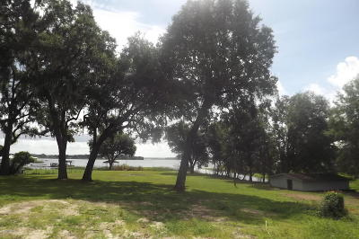 Summerfield Residential Lots & Land For Sale: 10285 SE Sunset Harbor Road
