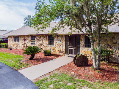Dunnellon Farm For Sale: 10965 SW 121st Avenue Road