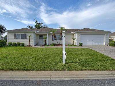Spruce Creek Gc Single Family Home For Sale: 9092 SE 135th Lane