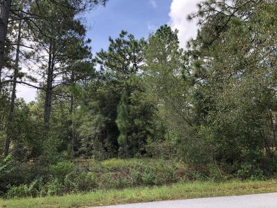 Rainbow Lake Es Residential Lots & Land For Sale: SW Audubon Avenue