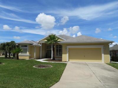Oak Run Single Family Home For Sale: 11488 SW 67th Court