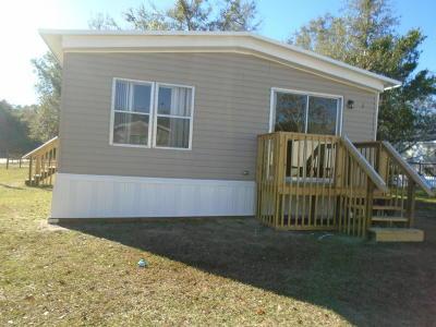 Belleview Rental For Rent: 12660 SE 78th Terrace Lot 1