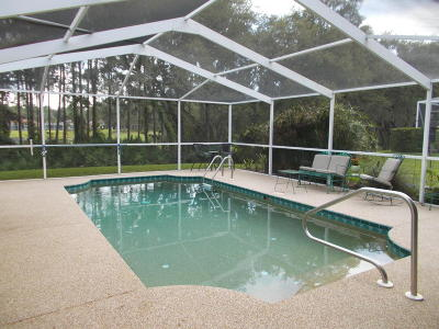 Ocala Single Family Home For Sale: 70 Golf View Drive