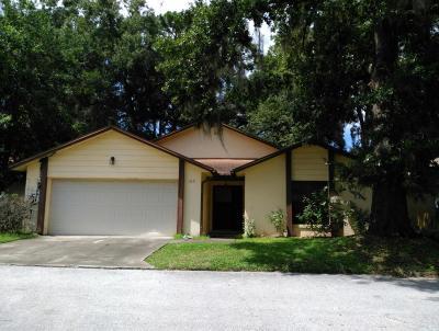 Ocala Single Family Home For Sale: 1020 NE 30th Avenue #105