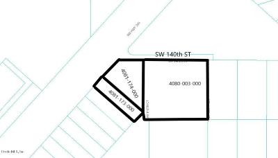 Dunnellon Residential Lots & Land For Sale: SW Hwy 200