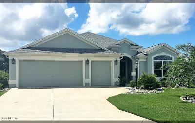 Single Family Home For Sale: 3123 Kramer Court