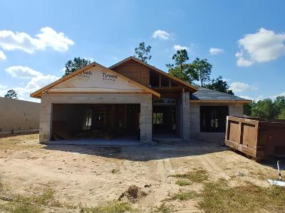 Single Family Home For Sale: 20 Diamond Ridge Way Way