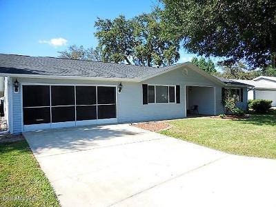 Oak Run Single Family Home For Sale: 10964 SW 82nd Avenue