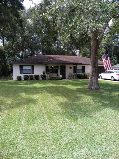 Single Family Home For Sale: 1380 NE 37 Lane