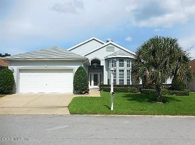 Oak Run Single Family Home For Sale: 11123 SW 73rd Terrace
