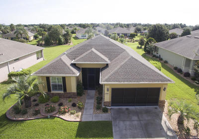 Ocala Single Family Home For Sale: 6941 SW 94th Court