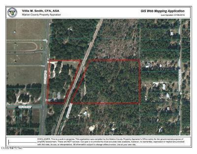 Residential Lots & Land For Sale: 3585 U.s. Highway 41