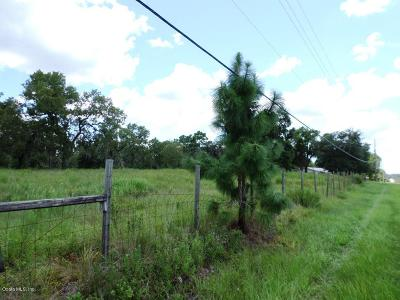 Citrus County Residential Lots & Land For Sale: Hwy 488