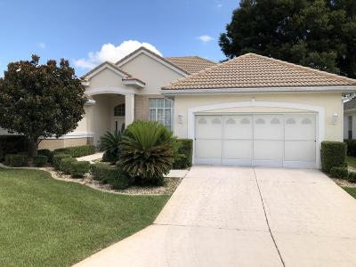 Oak Run Single Family Home For Sale: 6815 SW 113th Place