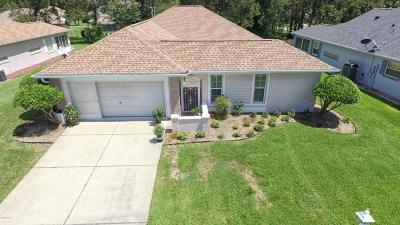 Oak Run Single Family Home For Sale: 11599 SW 71st Circle