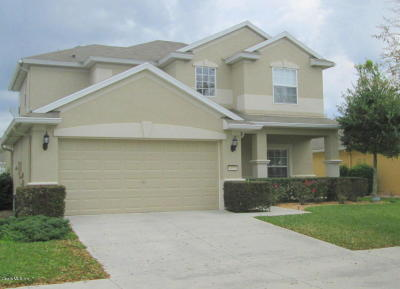 Ocala Single Family Home For Sale: 4151 SW 46th Court