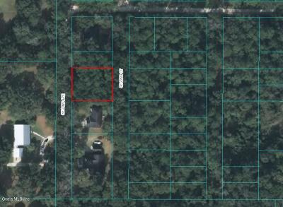 Ocala Residential Lots & Land For Sale: SE 22 Avenue