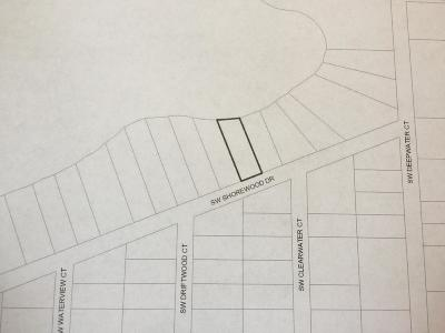 Rainbow Lake Es Residential Lots & Land For Sale: SW Shorewood Drive