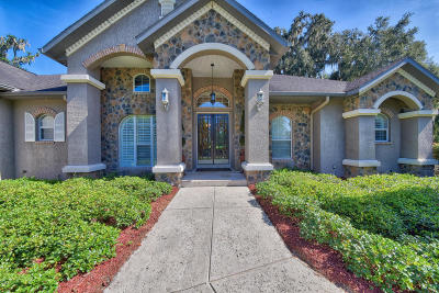 Ocala Single Family Home For Sale: 2155 SW 80th Street