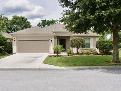 Ocala Single Family Home For Sale: 9781 SW 74th Street