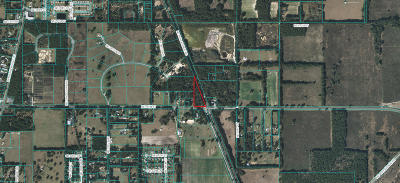 Ocala Residential Lots & Land For Sale: 7024 NE 36th Ave Road
